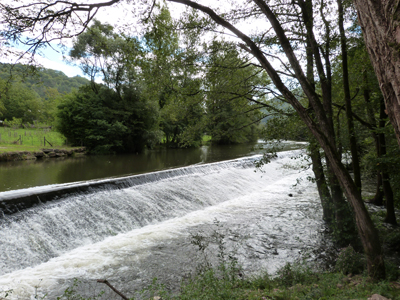 TEXSYS has equipped two hydropower stations on the Cère river with its RunRiver system